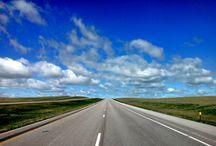 Wyoming / The beautiful state of Wyoming.