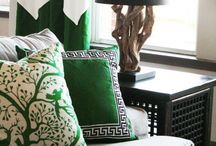 Emerald - Color of the Year 2013