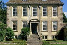 Anglophile: English Houses / English homes can be very charming.