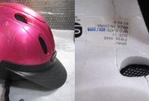 Helmet Awareness