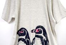 シャツのデザイン