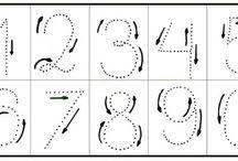 Čísla, číslice