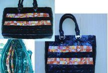 Kabelky, tašky / Kabelky, tašky - ecois