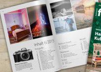 Photo Competitions / Wettbewerbe - auch für Berliner_innen