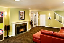 Our Interior Remodels