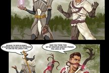 Dragon Age :33
