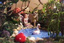 Fairy Gardening