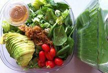 Healthy & Delicious Nutrition
