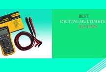 Best Multimeter