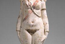 Ancient Art / by Leisa Shannon Corbett Art Studio