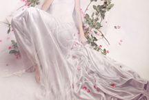 Yosoy / vestidos de novia / vestidos de novia / schöne edle Brautkleider von Barbara Weigand München