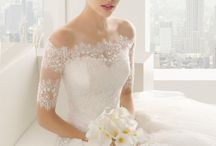wedding dress best choice