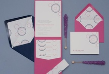 Modern Wedding / by Seating Chart Boutique