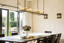 Inspirational Interiors / by Lesli Marshall