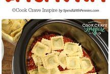 Crackpot Recipes