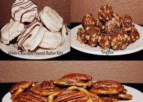 Recipes - Desserts / Dessert recipes