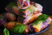 recettes thaï