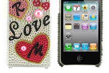 iPhone 4 Deksler