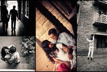 Annie & Kalyan  / Here are some moments captured from their wedding. Have a look, let us know what you think of it!