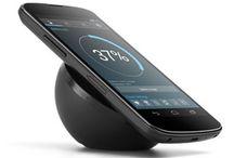 Nexus / Fotografías de diferentes dispositivos de Nexus