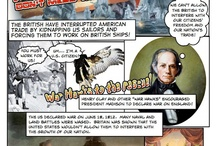 Teaching: War of 1812