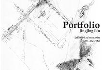 Architektura portfolio