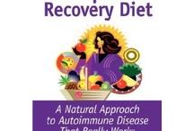 health/wellness/nutrition / by Leah Fenton