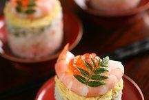 Sushi .. nom..nom..