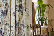 Fabrics - Cottons, Linens, Velvets, etc. / Featuring all fabrics we carry at our store in Winchester!