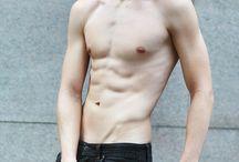 body male