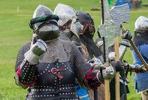Lochac COTT Combat of the Thirty planning