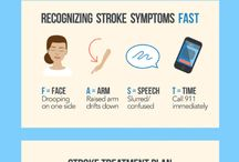 Stroke Support / Ideas, products, articles and quotes to support loved ones through stroke recovery.