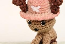 D.I.Y. Crochet