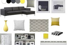 New home ideas / by Ruthie Sprigg