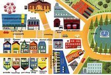 Maps ESL