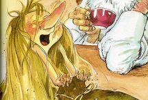 иллюстрации к детским книжкам