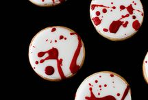 Halloween Recipes / Sweet and savory treats to make for the spookiest time of the year
