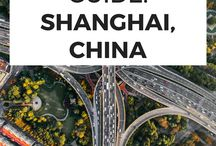 Places to go: China