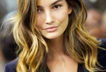 make up, hair, and nails / by Maddie Katz