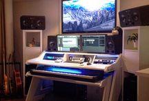 Home Audio Studio