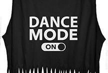 Dance moms clothes