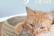 Crochet ~ For Our Fur Babies (Pets) / crochet patterns for our fur babies / pets