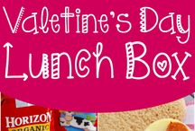 Valentijns lunch