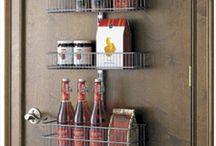 Elfa Other Storage Idea