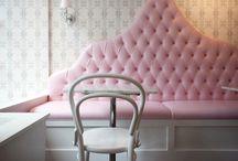 Upholstery / by Carol Schlapo
