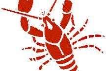 MY *crayfish party