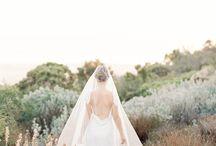 {Inspiration} Bridal Portraits