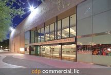 Commercial Projects / Commercial Projects by CDP Commercial, LLC Gilbert, AZ