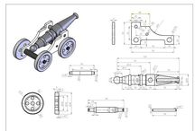 engineering graphics technical drawing