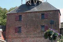 Harderwijk / Mijn geboorteplaats Harderwijk - Here are my roots: Harderwijk, the place I was born